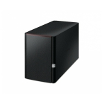 "Buffalo Linkstation 220 3,5"" USB2.0/LAN - 2x SATA - NAS"